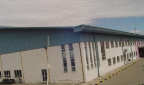 Industrial Premises